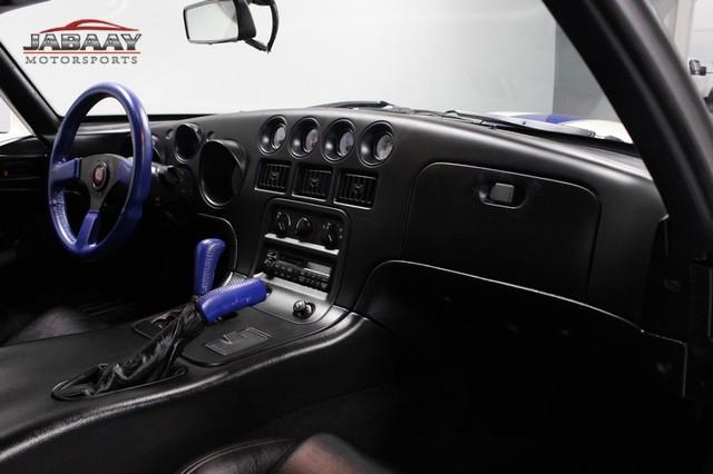 1996 Dodge Viper Merrillville, Indiana 15