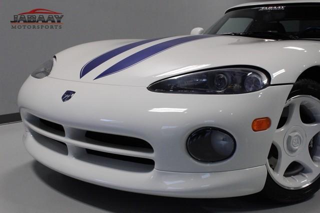 1996 Dodge Viper Merrillville, Indiana 29