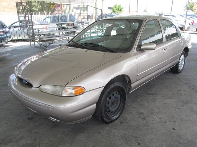 1996 Ford Contour GL Please call or e-mail to check availability All of our vehicles are availa