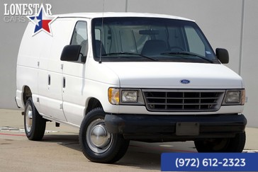 1996 Ford E250 Vans Econoline in Plano