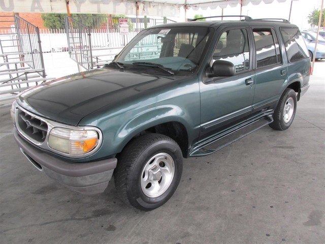 1996 Ford Explorer XL Please call or e-mail to check availability All of our vehicles are avail