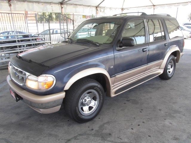 1996 Ford Explorer Eddie Bauer Please call or e-mail to check availability All of our vehicles