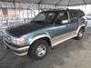 1996 Ford Explorer Eddie Bauer Gardena, California