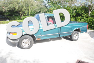 1996 Ford F-150 Delray Beach, Florida
