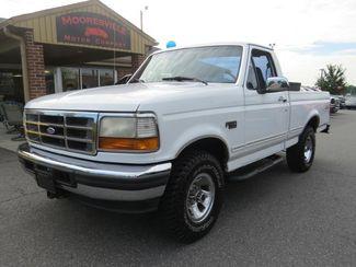 1996 Ford F-150 Special Reg Cab 133.0