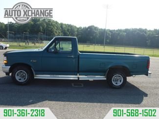 1996 Ford Regular Cab    F-150 XL Long Wheel Base | Memphis, TN | Auto XChange  South in Memphis TN
