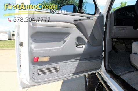 1996 Ford F-250 Crew Cab  | Jackson , MO | First Auto Credit in Jackson , MO