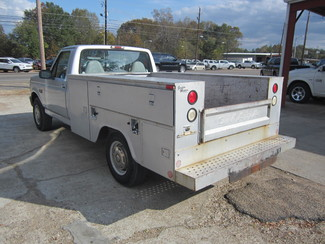 1996 Ford F-250 utility bed Houston, Mississippi 5