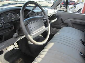 1996 Ford F-250 utility bed Houston, Mississippi 6