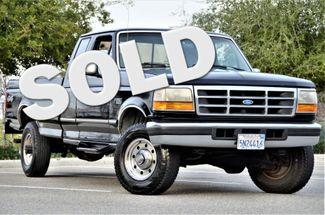 1996 Ford F-250 Reseda, CA