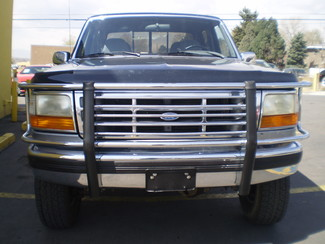 1996 Ford F-350 Crew Cab CREW CAB Englewood, Colorado 2