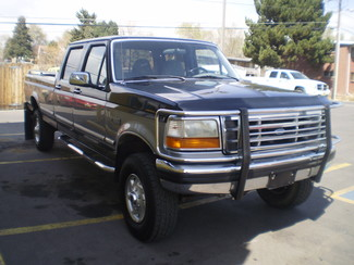 1996 Ford F-350 Crew Cab CREW CAB Englewood, Colorado 3