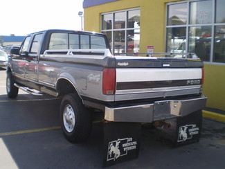 1996 Ford F-350 Crew Cab CREW CAB Englewood, Colorado 6
