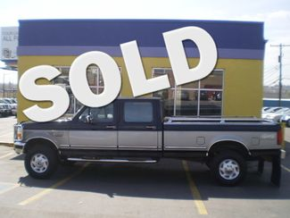 1996 Ford F-350 Crew Cab CREW CAB Englewood, Colorado