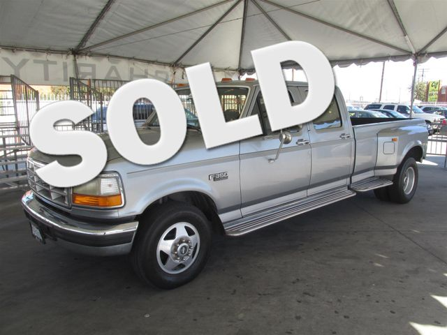 1996 Ford F-350 Crew Cab Please call or e-mail to check availability All of our vehicles are av