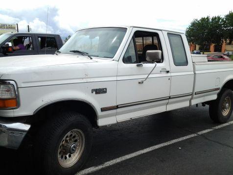 1996 Ford F250 XL in Salt Lake City, UT