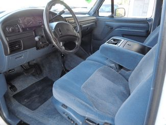 1996 Ford F250 Super Cab Turbo Diesel Long Bed 4x4 Chico, CA 11