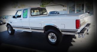 1996 Ford F250 Super Cab Turbo Diesel Long Bed 4x4 Chico, CA 2