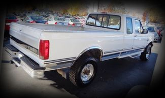 1996 Ford F250 Super Cab Turbo Diesel Long Bed 4x4 Chico, CA 5