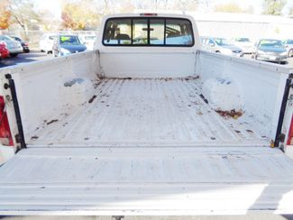 1996 Ford F250 Super Cab Turbo Diesel Long Bed 4x4 Chico, CA 7