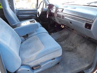 1996 Ford F250 Super Cab Turbo Diesel Long Bed 4x4 Chico, CA 9