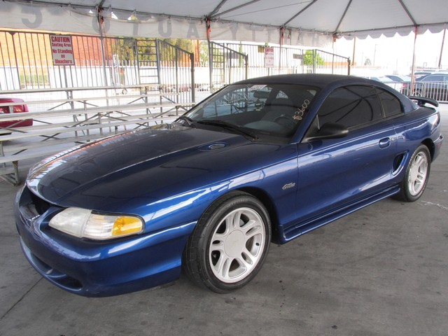 1996 Ford Mustang GT Please call or e-mail to check availability All of our vehicles are availab