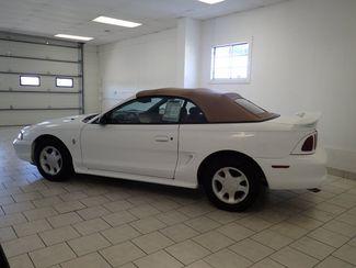 1996 Ford Mustang Base Lincoln, Nebraska 1