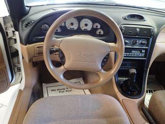 1996 Ford Mustang Base Lincoln, Nebraska 6