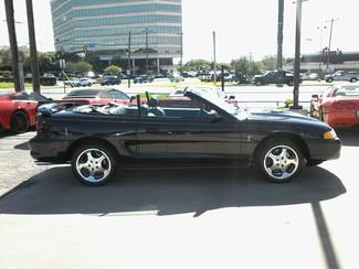 1996 Ford Mustang Cobra San Antonio, Texas