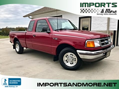 1996 Ford Ranger XLT SuperCab V6 in Lenoir City, TN