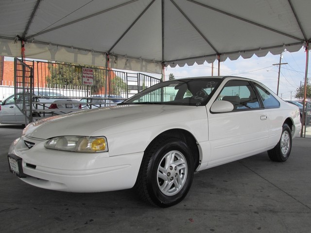 1996 Ford Thunderbird LX Please call or e-mail to check availability All of our vehicles are ava