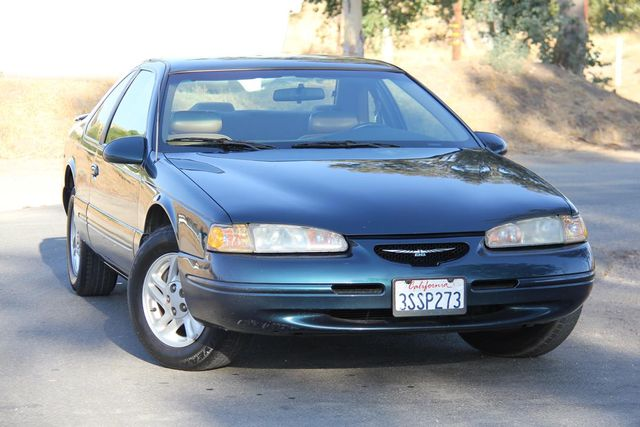 1996 Ford Thunderbird LX Santa Clarita, CA 3