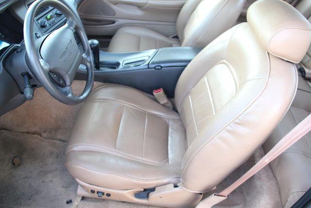 1996 Ford Thunderbird LX Santa Clarita, CA 12