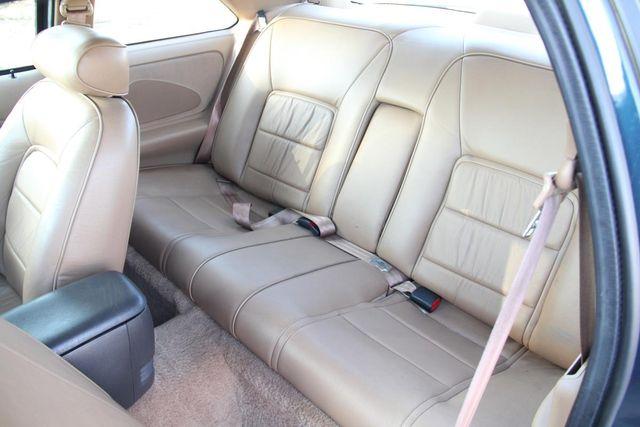 1996 Ford Thunderbird LX Santa Clarita, CA 14