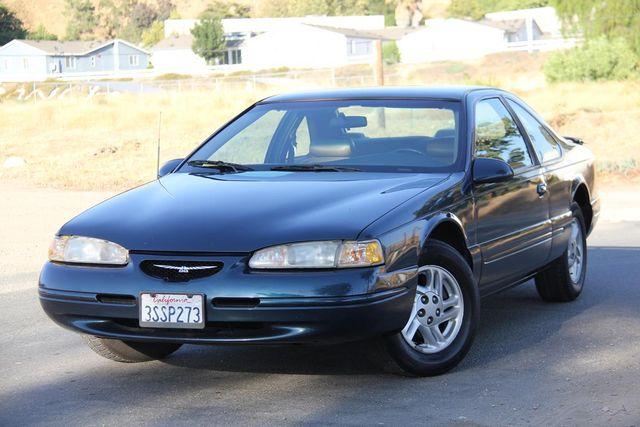 1996 Ford Thunderbird LX Santa Clarita, CA 4