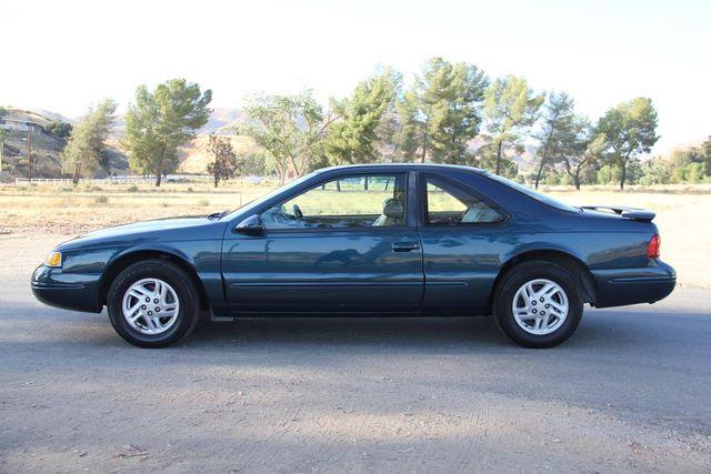 1996 Ford Thunderbird LX Santa Clarita, CA 10