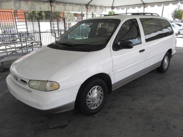 1996 Ford Windstar Photo