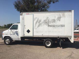 1996 GMC 1 ton box van Amarillo, Texas