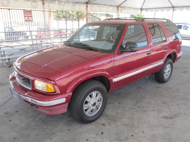 1996 GMC Jimmy SL Please call or e-mail to check availability All of our vehicles are available