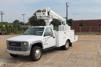 1996 GMC  C3500-HD Memphis, Tennessee 1