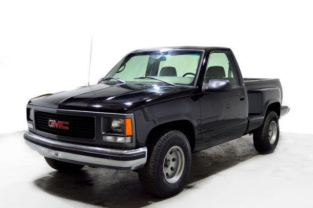 1996 GMC Sierra 1500 Tampa, Florida 1