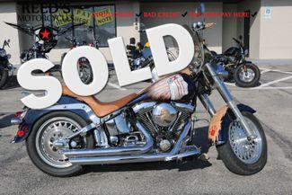 1996 Harley Davidson FLSTN in Hurst Texas