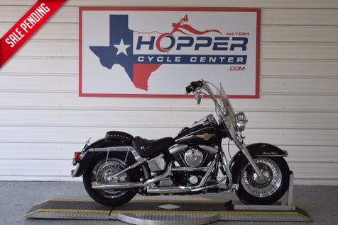 1996 Harley-Davidson Heritage Softail Classic   in , TX
