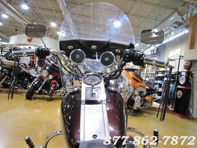 1996 Harley-Davidson HERITAGE SOFTAIL FLSTC HERITAGE SOFTAIL McHenry, Illinois 12