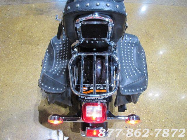 1996 Harley-Davidson HERITAGE SOFTAIL FLSTC HERITAGE SOFTAIL McHenry, Illinois 17