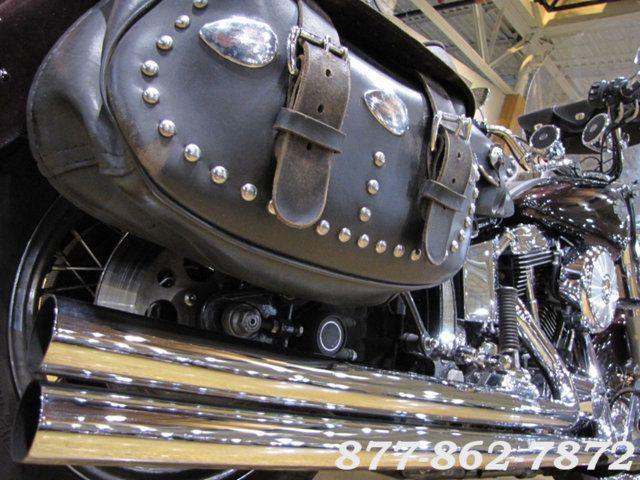 1996 Harley-Davidson HERITAGE SOFTAIL FLSTC HERITAGE SOFTAIL McHenry, Illinois 20
