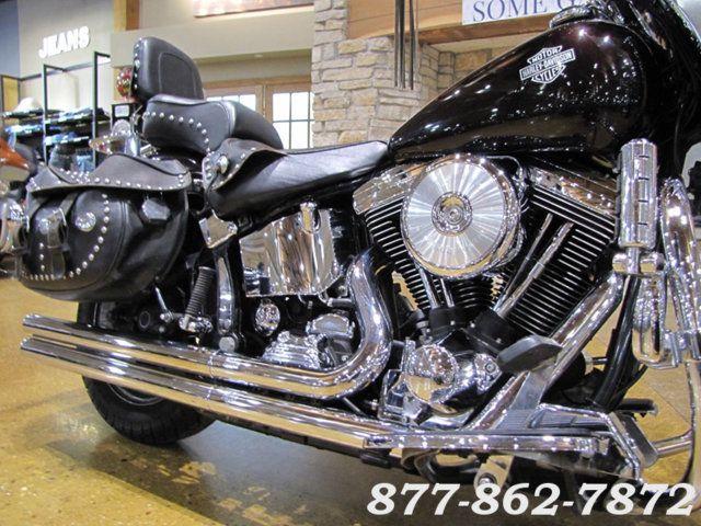 1996 Harley-Davidson HERITAGE SOFTAIL FLSTC HERITAGE SOFTAIL McHenry, Illinois 21