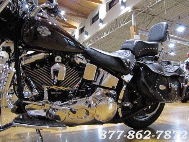 1996 Harley-Davidson HERITAGE SOFTAIL FLSTC HERITAGE SOFTAIL McHenry, Illinois 22