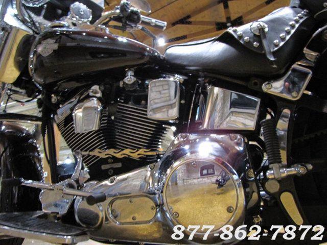 1996 Harley-Davidson HERITAGE SOFTAIL FLSTC HERITAGE SOFTAIL McHenry, Illinois 23