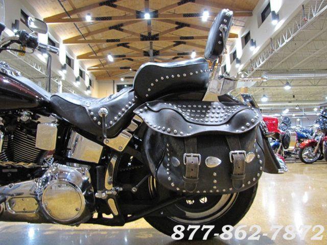 1996 Harley-Davidson HERITAGE SOFTAIL FLSTC HERITAGE SOFTAIL McHenry, Illinois 24